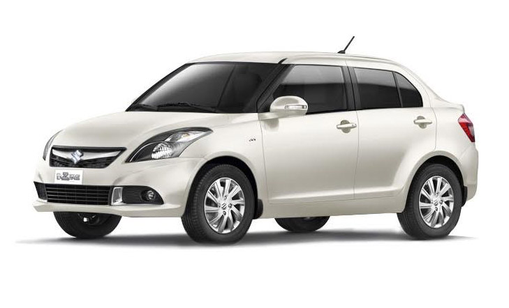 AC Swift Dzire